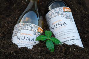 chakana Nuna vegaaninen viini