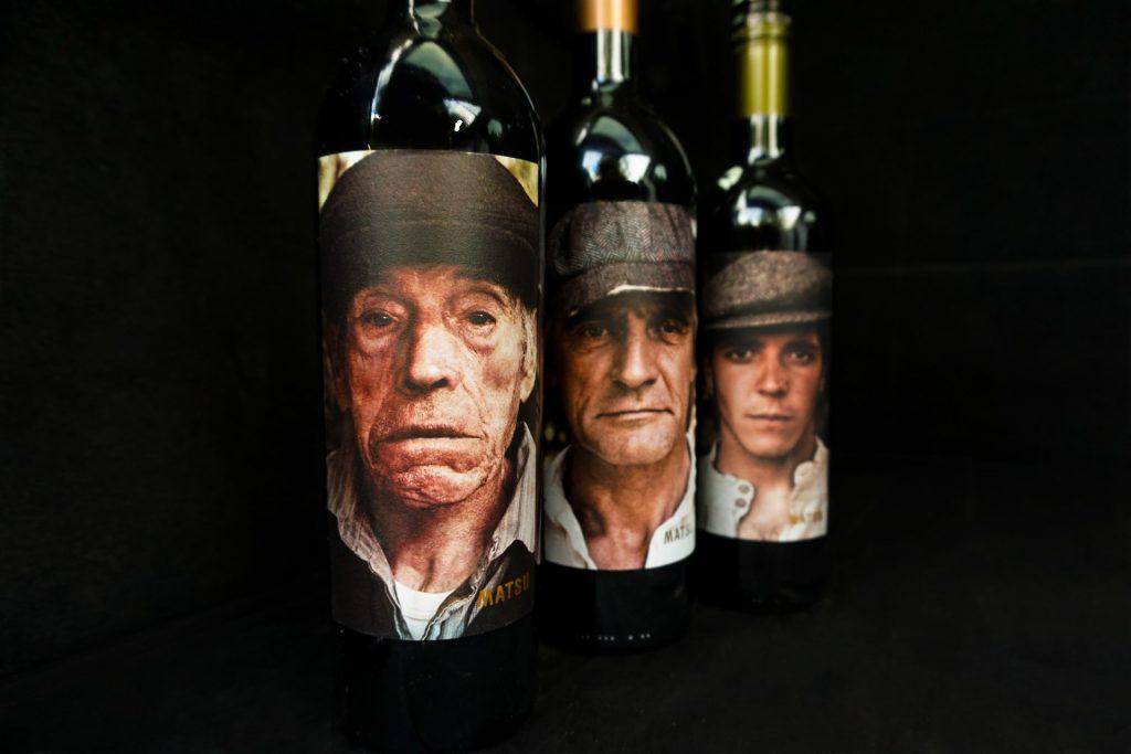 matsu vegaaninen viini