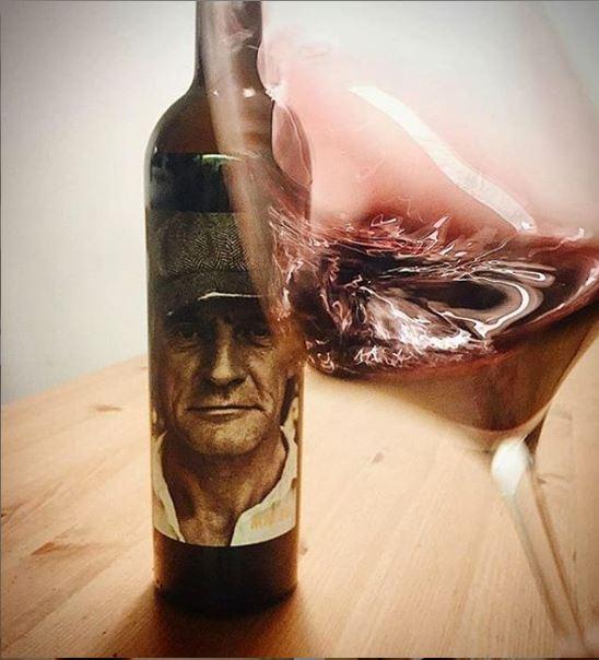 Matsu El Recio vegaaninen viini