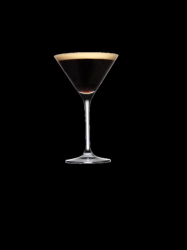Tia Maria Espresso Martini drink