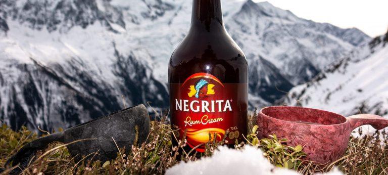 Negrita Rum Cream