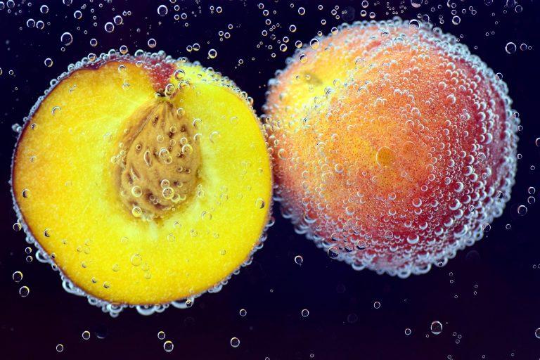 Bellini peach