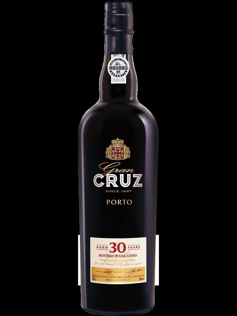 Porto Cruz 30 yrs
