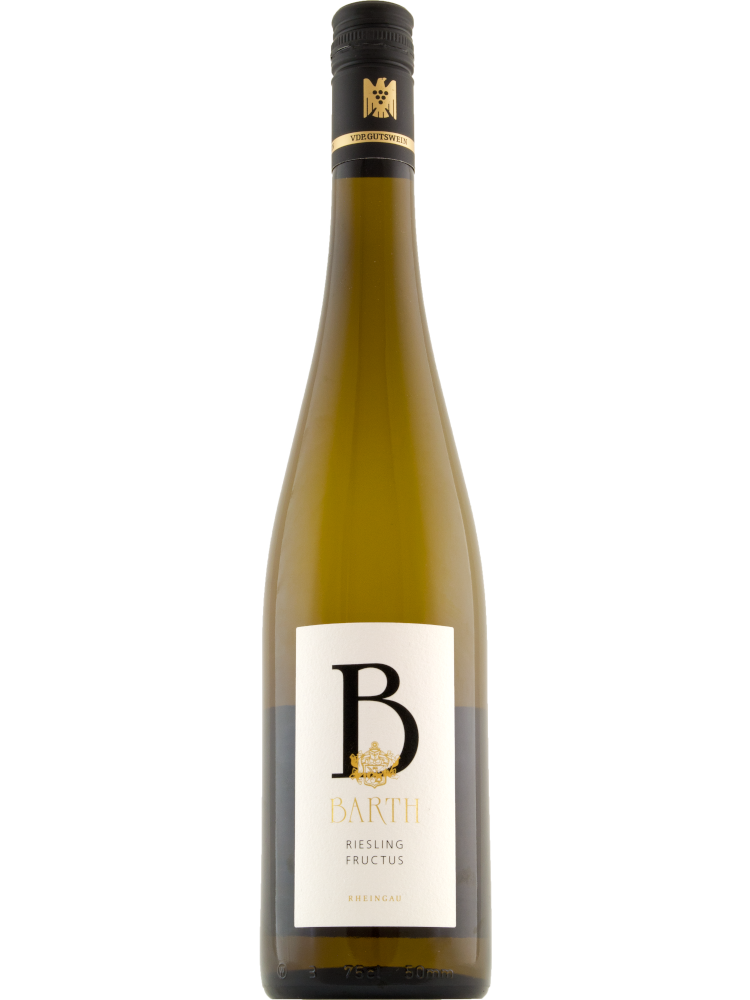 Barth-Riesling-Fructus