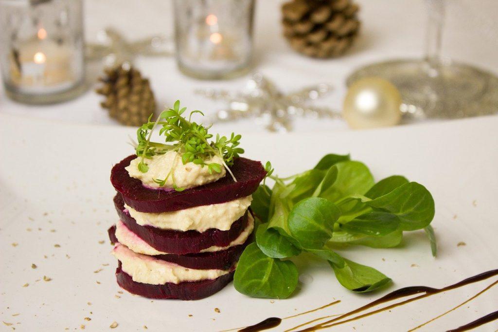 Vegaaninen joulu