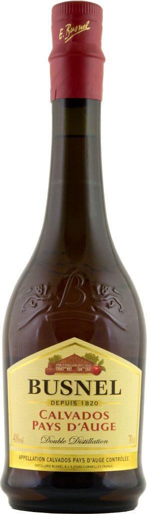 Busnel Fine Calvados 70cl