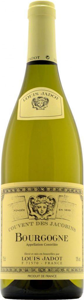 LJ Couvent Des Jacobins Bourgogne Chardonnay 375cl