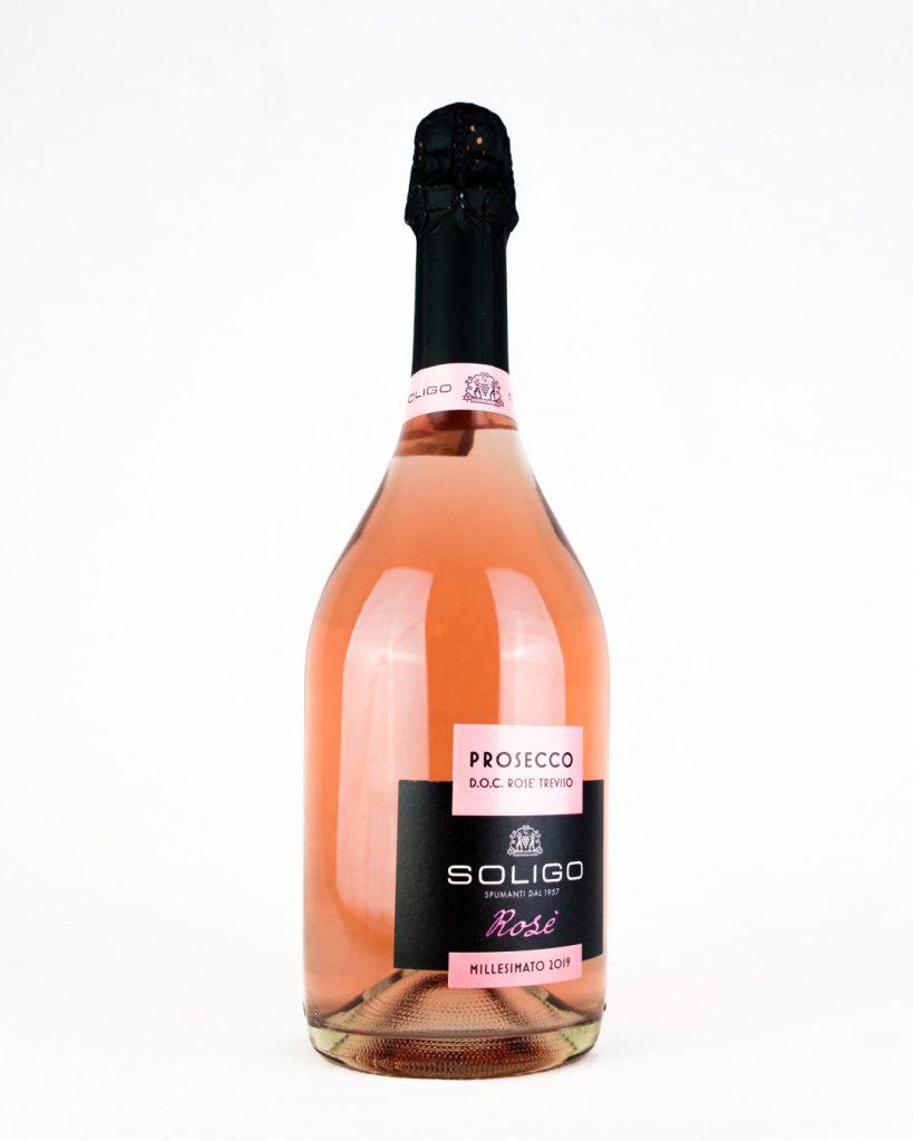 Prosecco Rosé Soligo
