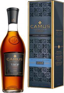 Camus VSOP Elegance gift tin