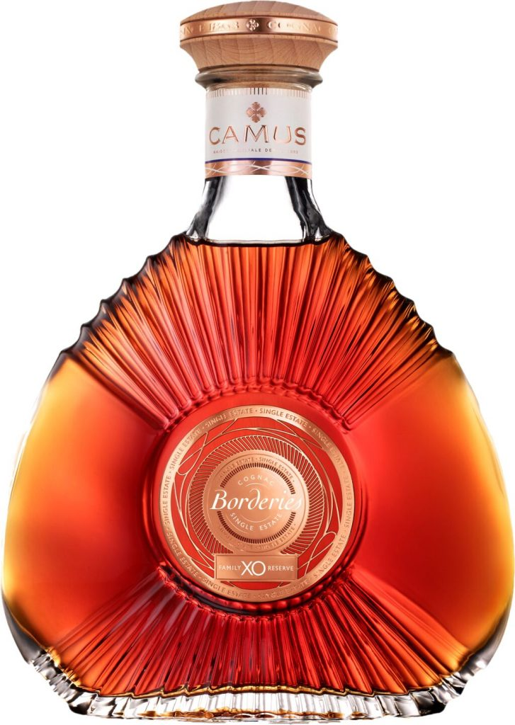 Camus Borderies XO Family Reserve 70cl