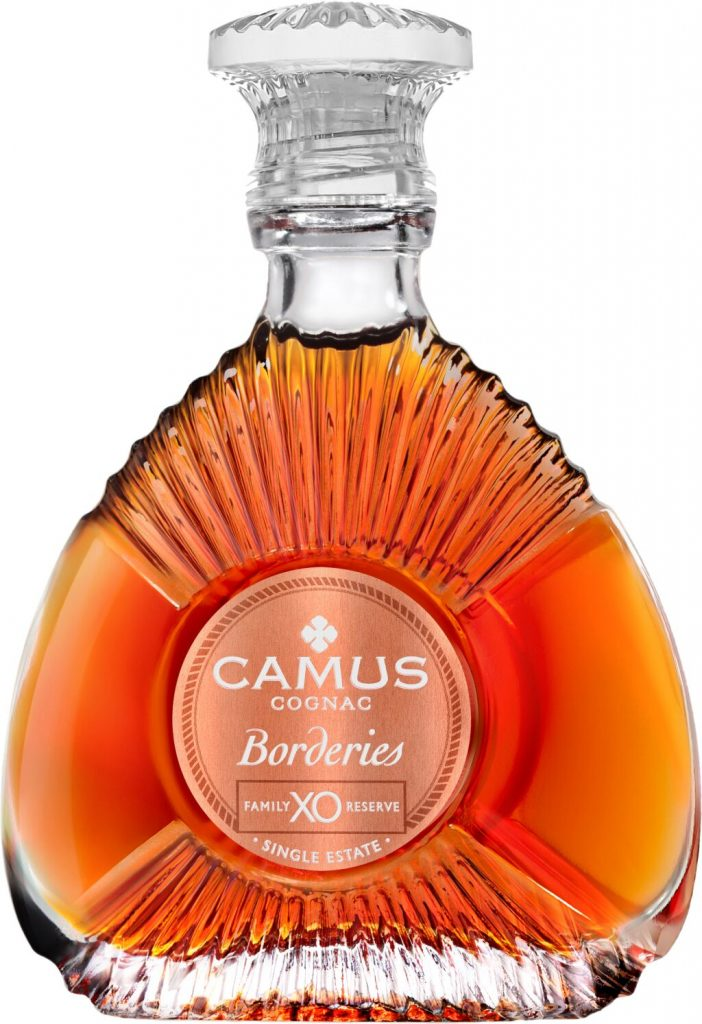 Camus Borderies XO Family Reserve 5cl