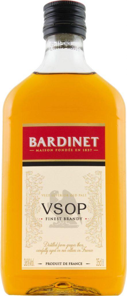 Bardinet VSOP Finest Brandy 35cl