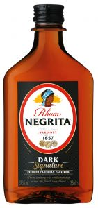 Rhum Negrita Dark Signature 35cl PET