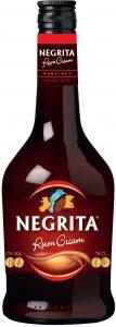 Negrita Rum Cream 70cl