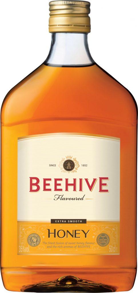 Beehive Honey 50cl