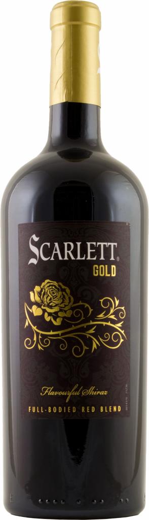 Scarlett Gold 75cl