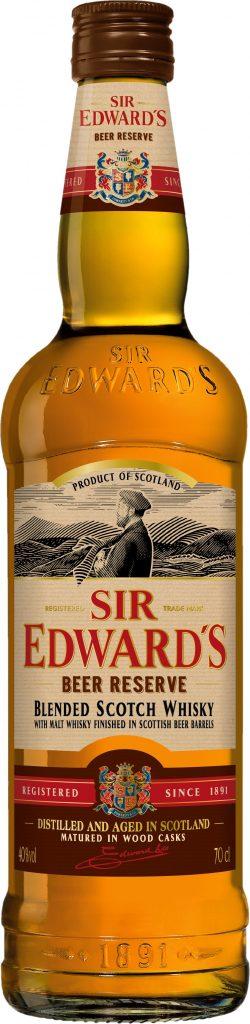 Sir Edwards Beer Reserve 70cl