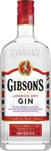 Gibsons Gin 70cl