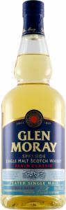Glen Moray Peated Speyside Single Malt 70cl
