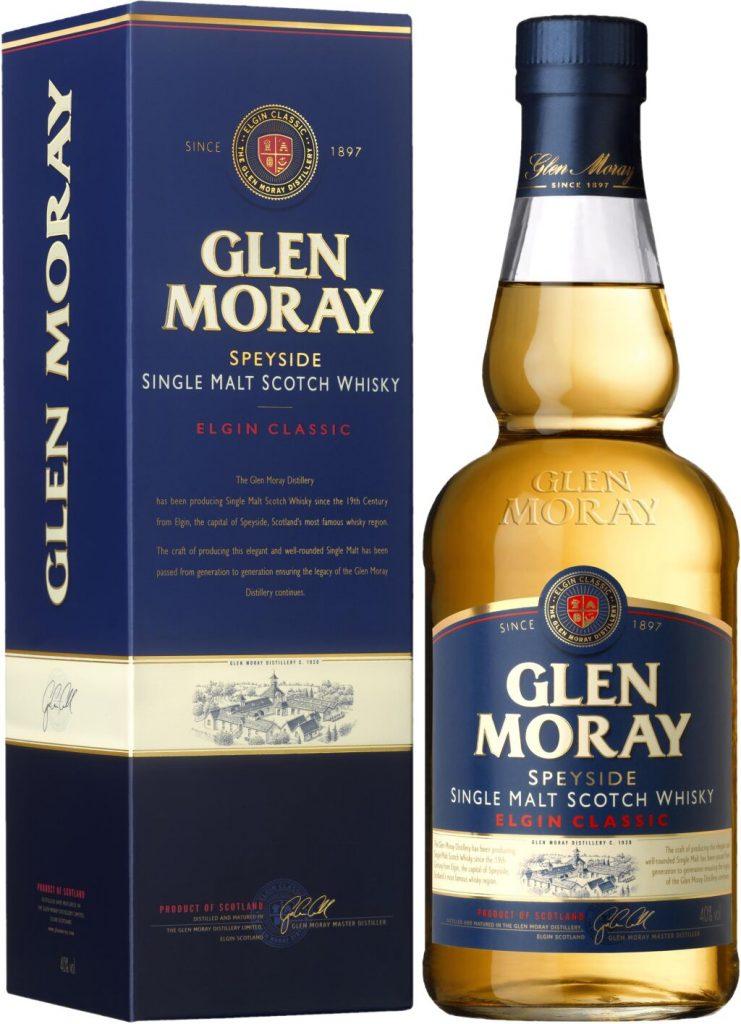 Glen Moray 35cl