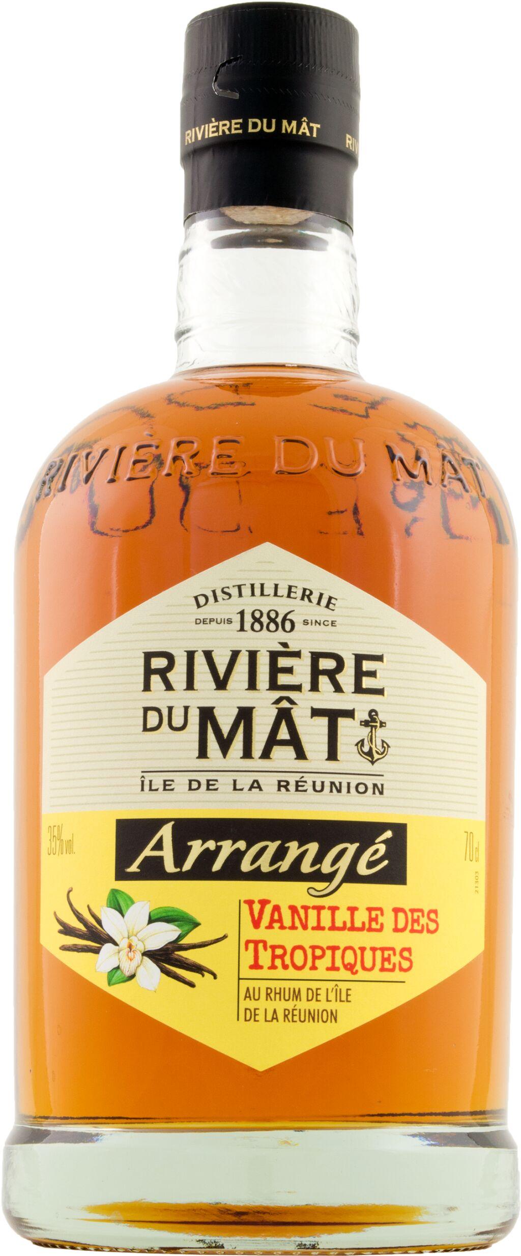 Riviere du Mat Arrange Vanille