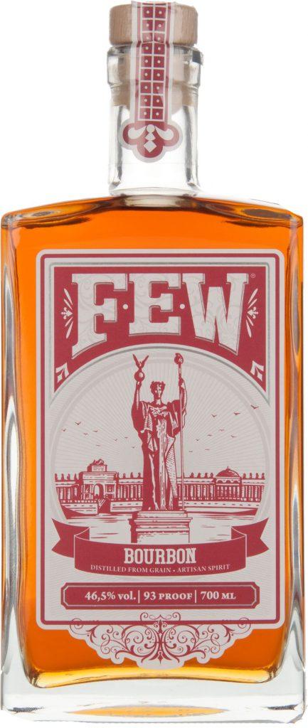 FEW Bourbon 70cl