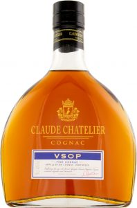 Claude Chatelier VSOP 50cl