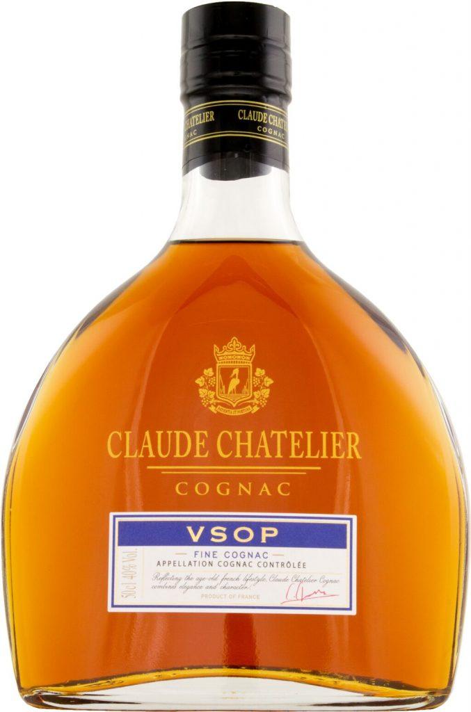 Claude Chatelier VSOP 50cl