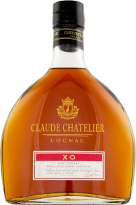 Claude Chatelier XO 50cl