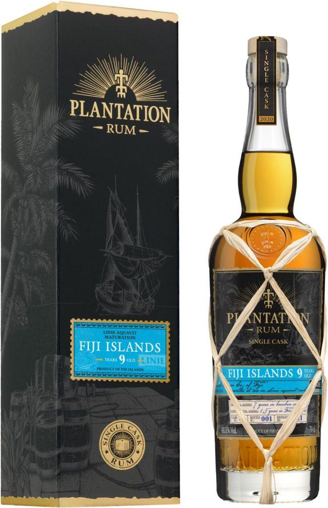 Plantation Rum Isle of Fiji 70cl