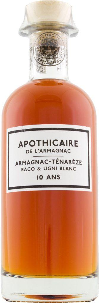 Apothicaire de LArmagnac