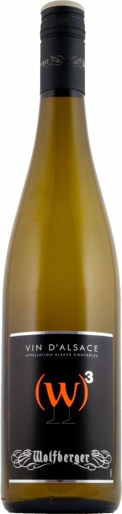 Wolfberger W3 75cl