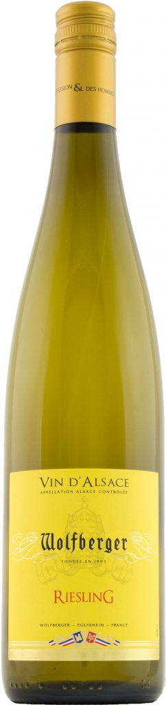 Wolfberger Riesling 75cl