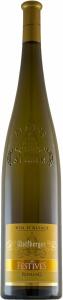 Wolfberger Les Festives Riesling 150cl