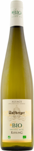 Wolfberger Riesling BIO 75cl