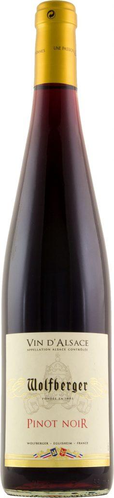Wolfberger Pinot Noir 75cl
