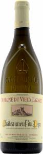 Jerome Quiot Chateaneuf du Pape Domaine du Vieux Lazaret Blanc 75cl