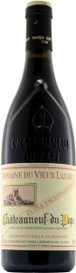 Jerome Quiot Chateaneuf du Pape Domaine du Vieux Lazaret Cuvee Exceptionnelle Rouge 75cl