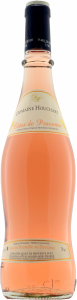 Jerome Quiot Domaine Houchart Rose 75cl