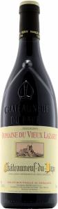 Jerome Quiot Chateaneuf du Pape Domaine du Vieux Lazaret Rouge 75cl