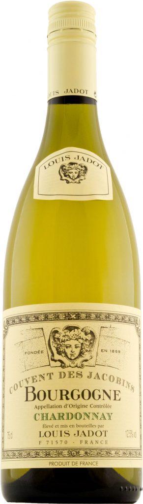 Louis Jadot Couvent des Jacobins Chardonnay 75cl