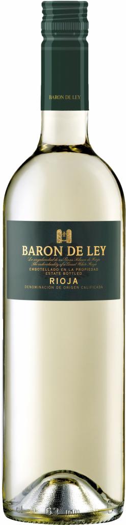 Baron de Ley Blanco 75cl