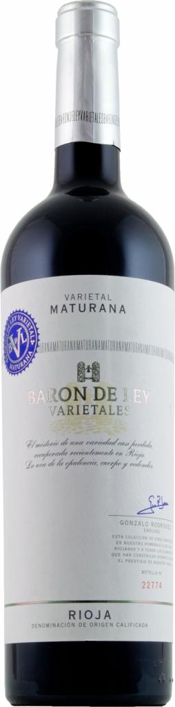 Baron de Ley Varietal Maturana 75cl
