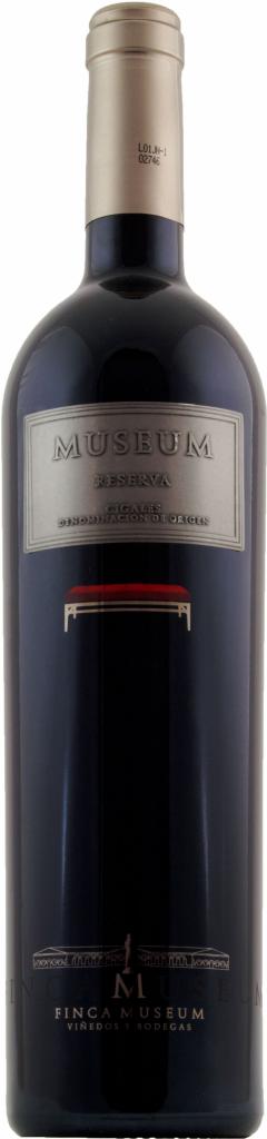 Museum Reserva 75cl