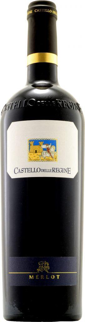Castello delle Regine Merlot 75cl