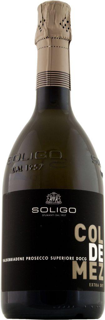 Soligo Col de Mez Extra Dry 75cl