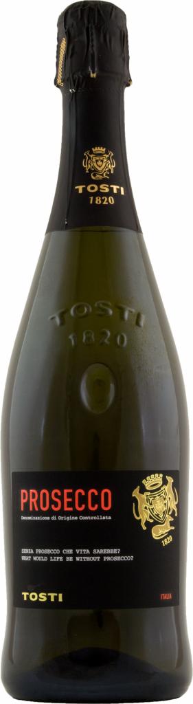 Tosti Prosecco 75cl