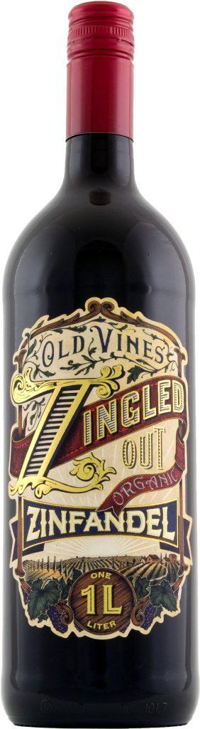 Old Vines Zingled Out Zinfandel 100cl