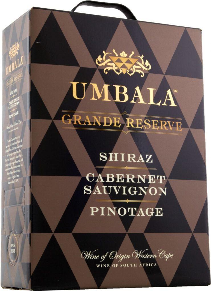 Umbala Grande Reserve BIB