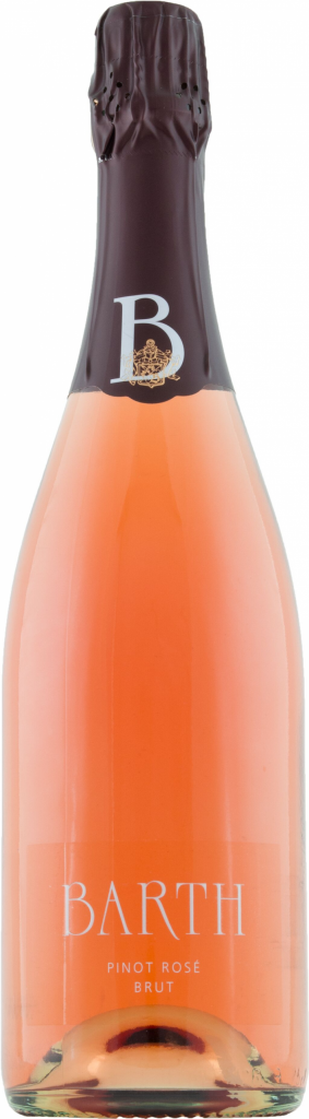 Barth Pinot Rose Brut 75cl